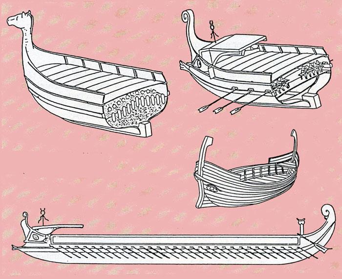 Cultura Los Fenicios Del Mar» Los Fenicios