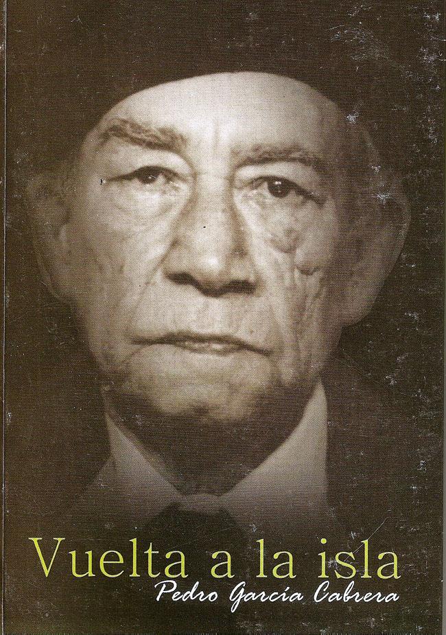Pedro Garcia Cabrera DESDE EL GUINIGUADA