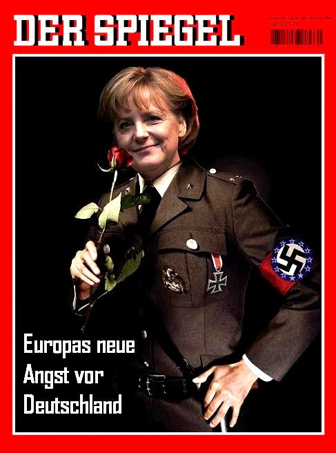 El IV Reich